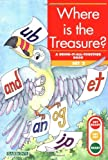 Where is the Treasure?: Bring-It-All-Together Book (Get Ready-Get Set-Read!) by Gina Erickson M.A. (1995-03-27)