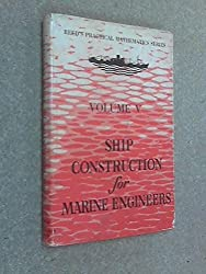 Ship Construction For Marine Engineers