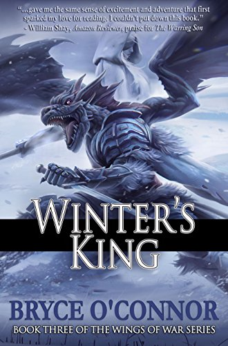 King Wing (Winter's King (The Wings of War Book 3) (English Edition))
