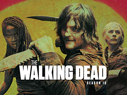 The Walking Dead - Season 10