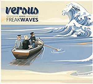 Freakwaves (Lim. Digipak)