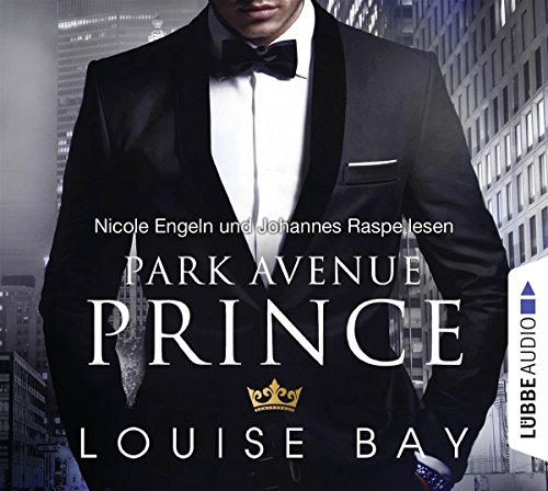 Park Avenue Prince (New York Royals, Band 2) - Nicole Lee Band