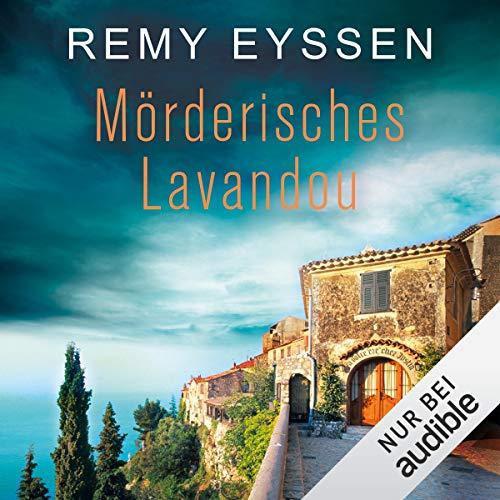 Mörderisches Lavandou: Ein Leon-Ritter-Krimi 5