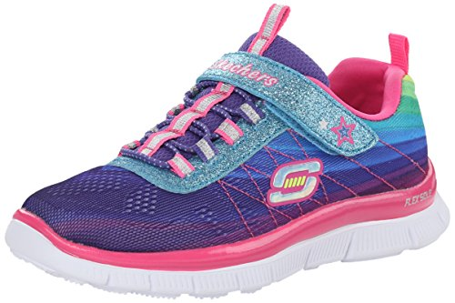 Skechers Appeal Perfect Picture, Chaussures de Running Compétition Fille