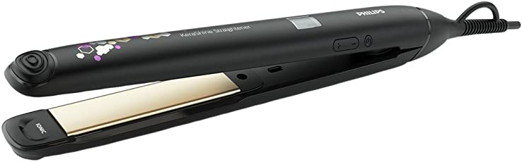Philips BHS673/00 Mid End Straightener (Multicolor)