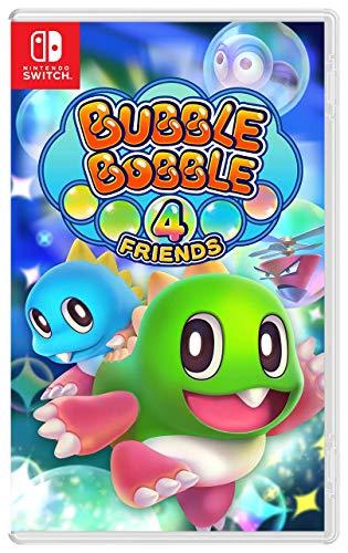 Bubble Bobble 4: Friends