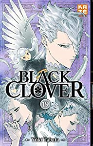 Black Clover Edition simple Tome 19