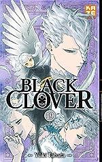 Black Clover T19 de Yuki Tabata