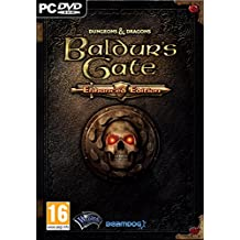 Baldur's Gate - enhanced édition