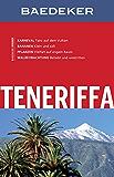 Baedeker Reiseführer Teneriffa (Baedeker Reiseführer E-Book)