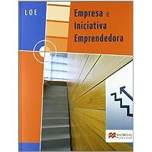 EIE-EMPRESA INIC EMPR LOE Pack Gallego (Transversales)