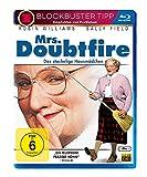 Mrs. Doubtfire - Das stachelige Kindermädchen [Blu-ray] -