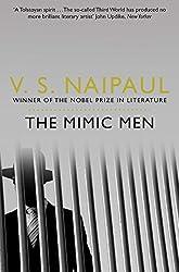 The Mimic Men by V. S. Naipaul (2011-10-07)