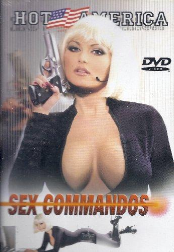 Sex Commandos