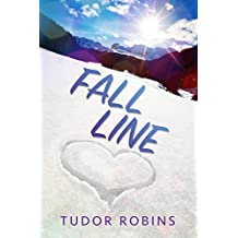 Fall Line (Downhill Series Book 1) (English Edition)
