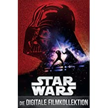 Star Wars: Die Digitale Filmkollektion [dt./OV]