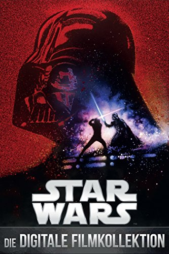 Star Wars: Die Digitale Filmkollektion [dt./OV]