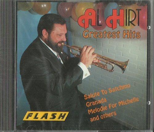Dixie Swing Trumpet (CD Album Al Hirt, 16 Tracks) Dixie-sauce