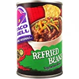 Taco Bell Refried Beans 16 OZ (453g)