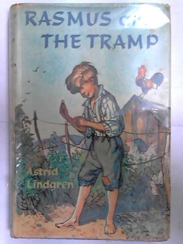 Rasmus And The Tramp