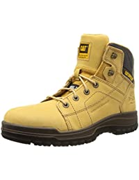 CaterpillarDimen Hi SB, Zapatos de Seguridad Hombre, Null, Null