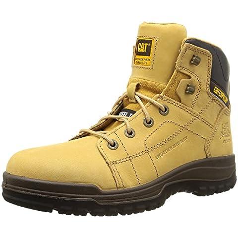 CaterpillarDimen Hi Sb - Zapatos de seguridad hombre