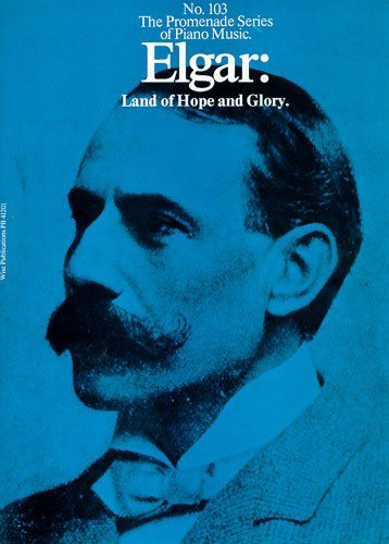 Land of Hope and Glory: For Piano