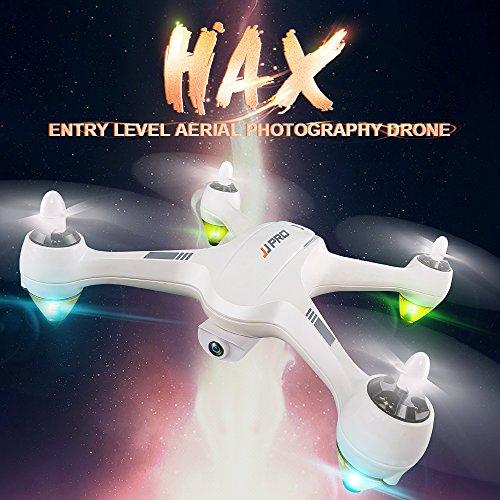 Cewaal NEUE X3 Drohne mit 1080P Kamera und GPS Rückkehr nach Hause,Brushless Motor WIFI Echtzeit-Übertragung,CE-Zertifizierung,ein Schlüssel Return Geomagnetic Correction Aerial Drone für Erwachsene