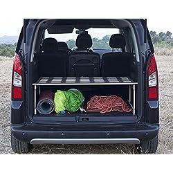 Camporan Mueble Cama Minivan