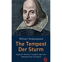 Shakespeare Zweisprachig Englisch Deutsch Billingual