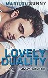 Lovely duality: lovely family # 2 par Sunny