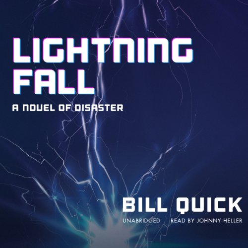 Lightning Fall  Audiolibri