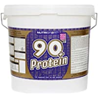 Nutrisport 90+ Protein 5Kg Banana