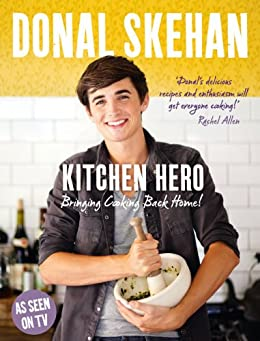 Kitchen Hero par [Skehan, Donal]