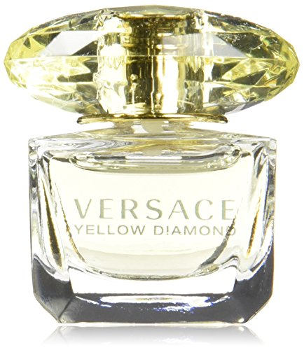 Versace Yellow Diamond by Mini EDT .17 oz/5 ML (Women)