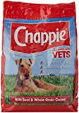 Chappie with beef & wholegrain cereal 3kg