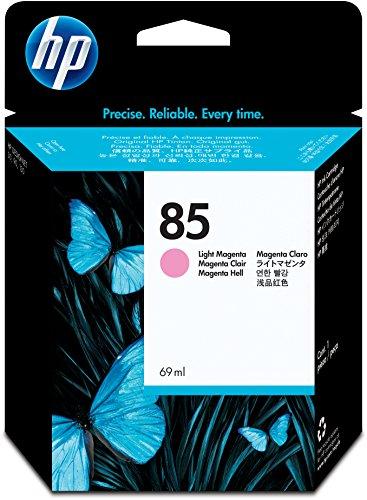 HP Original 85 C9429A -  Cartucho de tinta color magenta claro