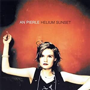 Helium Sunset