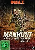 Manhunt - Jagd auf Joel Lambert, Staffel 2 [2 DVDs]