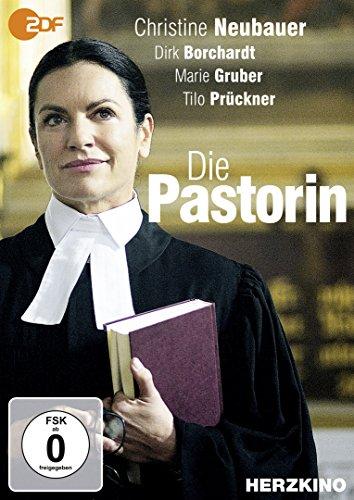 Die Pastorin
