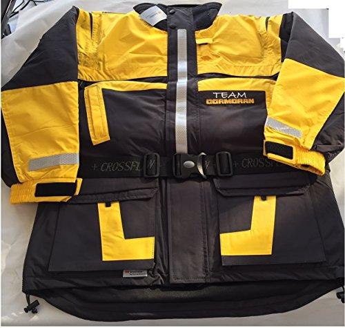 Team Cormoran Crossflow Schwimmanzug 2-teilig Gr.XL