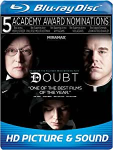 Doubt [Blu-ray] [2008] [US Import]