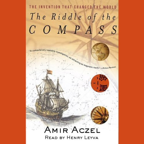 The Riddle of the Compass  Audiolibri