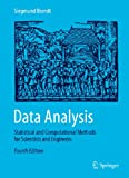 Data Analysis: Statistical and Computational Methods for Scientists and Engineers (English Edition)