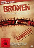 Broken - Keiner kann dich retten / Broken 2 - The Cellar Door [Limited Special Edition] [2 DVDs]
