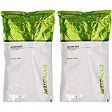Myprotein Instant Oats Doppelpack (2 x 1000 g) Strawberry Cream, 1er Pack (1 x 2 kg)