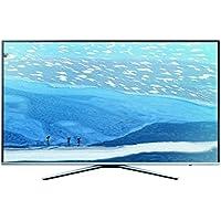Samsung KU6409 108 cm (43 Zoll) Fernseher (Ultra HD, Triple Tuner, Smart TV)