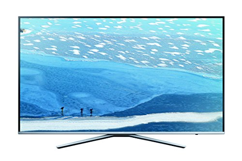 Samsung UE43KU6409 - 4k Ultra HD [Flat UHD + Edge LED + HDR]