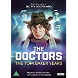 The Doctors: the Tom Baker Yea