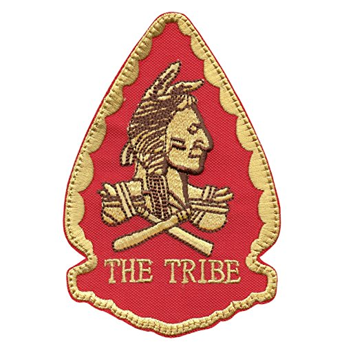 us-marine-navy-seals-red-team-squadron-the-tribe-morale-devgru-touch-fastener-cusson-patch